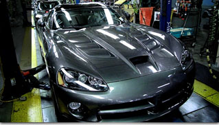 Dodge Viper - National Geographic - Muscle Cars Blog