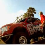 "2011 Ford F-150 EcoBoost Torture Test – Baja ""Hero"" Engine"