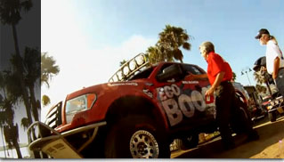 "2011 Ford F-150 EcoBoost Torture Test - Baja ""Hero"" Engine - Muscle Cars Blog"
