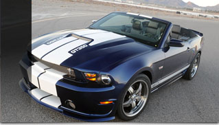 2012 Shelby GT350 - Muscle Cars Blog