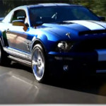 Mustang Race 2011 – Mini Movie from Poland