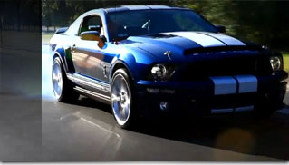 Mustang Race 2011 - Mini Movie from Poland - Muscle Cars Blog