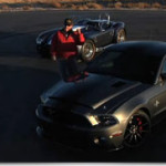 2011 Super Snake vs 427 Cobra – The Baddest Shelby Ever