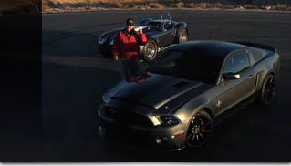 2011 Super Snake vs 427 Cobra - The Baddest Shelby Ever - Muscle Cars Blog