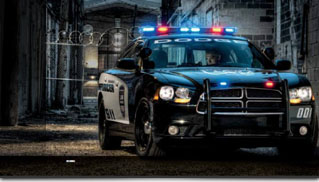 Dodge to Offer Mopar Packages on New 2012 Charger Pursuit - Muscle Cars Blog