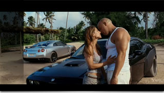 Fast Five Trailer 2 2011 - Muscle Cars Blog