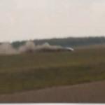 Texas Mile – Hinson Motorsports Turbo Corvette Crash VIDEO