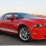 New Shelby GTS Package For 2011-2012 Mustang