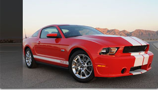 New Shelby GTS Package For 2011-2012 Mustang - Muscle Cars Blog