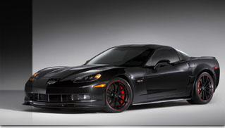 2012 Chevrolet Centennial Edition Corvette - Muscle Cars Blog