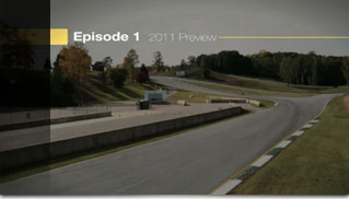 S2 Track to Street: Corvette Racing Series, Episode 1 - Muscle Cars Blog