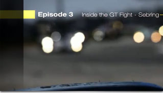Corvette Racing Episode 3: 2011 ALMS at Sebring - Muscle Cars Blog