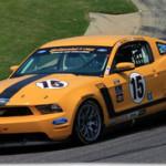 Multimatic Motorsports Mustang Boss 302R Wins!