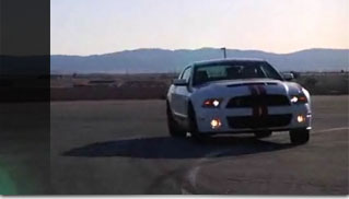 The newest Mustangs head-to-head - Muscle Cars Blog