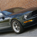Tim Allen 2008 Ford Mustang Bullitt on Ebay