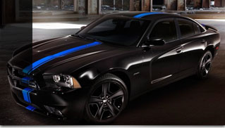 Chrysler Canada Introduces Mopar 2011 Charger - Muscle Cars Blog