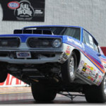 Mopar HEMI Challenge to Offer Record Winner's Purse at Indy