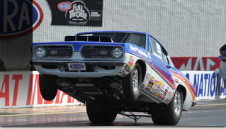 Mopar HEMI Challenge to Offer Record Winner's Purse at Indy - Muscle Cars Blog