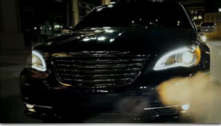 "2011 Super Bowl Commercial ""Born of Fire"" Takes Home Five Awards - Muscle Cars Blog"