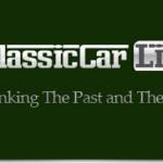 ClassicCarLink.com Reunites Drivers