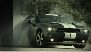 Hot Rod Time Machine: Old vs New - Muscle Cars Blog