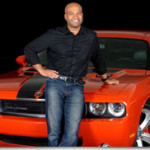Ralph Gilles is President and CEO of SRT brand
