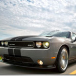 New High-tech Features Boost 2012 Dodge Challenger SRT8 392