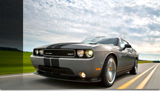 New High-tech Features Boost 2012 Dodge Challenger SRT8 392 - Muscle Cars Blog