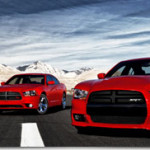 2012 Dodge Charger SRT8® Delivers Perfect Balance of Intelligent Performance And Power