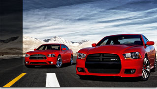 2012 Dodge Charger SRT8® Delivers Perfect Balance of Intelligent Performance And Power - Muscle Cars Blog