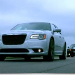 Chrysler Group: SRT Brand Fleet Line Up