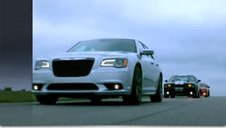 Chrysler Group: SRT Brand Fleet Line Up - Muscle Cars Blog
