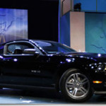 Mary Kay Adds Black Mustang to its Beauty Fleet