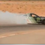 Vaughn Gittin Jr: Drifting In The K.S.A.