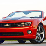 2011 Chevrolet Camaro Short Review