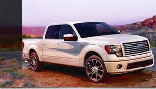 2012 Ford Harley-Davidson F-150 - Muscle Cars Blog