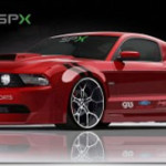 700 hp Ford Mustang to Hit Auction Block