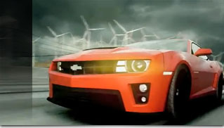 Need For Speed The Run - Limited Edition Trailer - Muscle Cars Blog