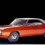 1969 Camaro Named Best Chevy of All Time