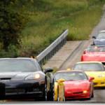 Corvette Funfest 2011