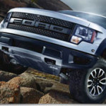2012 Ford F-150 SVT Raptor Video