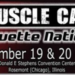 Nation's Top Muscle Car and Corvette Show Rolls Into Chicago
