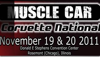 Nations Top Muscle Car and Corvette Show Rolls Into Chicago - Muscle Cars Blog