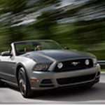 New Design, More Technology for 2013 Ford Mustang