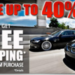 Up to 40% Off at AutoAnything + Free Shipping!