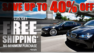 Up to 40% Off at AutoAnything + Free Shipping! - Muscle Cars Blog