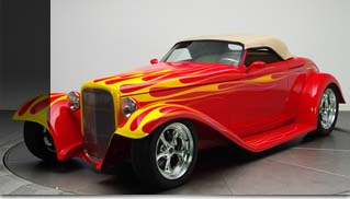 1932 Ford Roadster 502/510 HP - Muscle Cars Blog