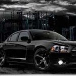 Dr. Dre Beats™ Boom in the 2012 Dodge Charger