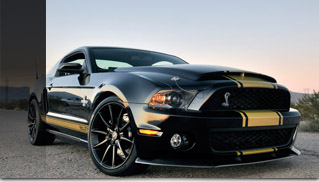 50 years Shelby with Anniversary Edition Mustangs - Muscle Cars Blog