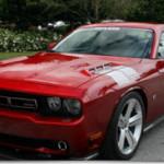 2009 Dodge Challenger SMS 570X Custom